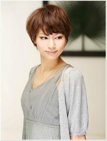 日本のオフィスで人気のある5つのショートヘア_中国網_日本語