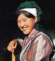 中国の少数民族